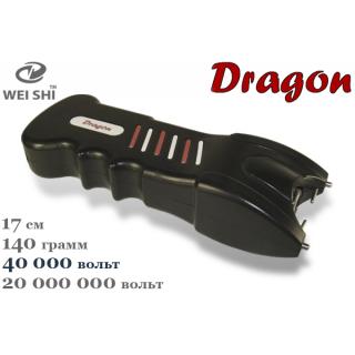 ЭШУ Dragon